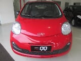 Foto Chery new qq 1.0 smile 12v flex 4p manual