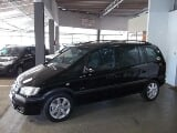 Foto Chevrolet zafira 2.0 4p elite flex power -...