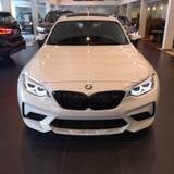 Foto Bmw m2 3.0 24v i6 gasolina competition coupe m...