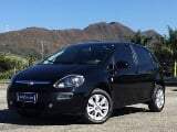 Foto Fiat punto 1.4 evo attractive 8v flex 4p manual
