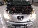 Foto PEUGEOT 207 Sedan Passion XR 1.4 flex 8v 4p...
