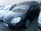 Foto Renault scenic 1.6 authentique 16v flex 4p manual