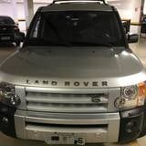 Foto Land rover discovery 3 4.4 hse 4x4 v8 32v...