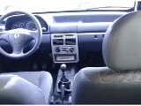 Foto Fiat uno 1.4 way tribal 8v 85cv 4p flex manual