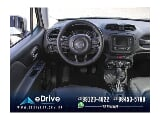Foto Jeep Renegade Night Eagle 1.8 (Aut) (Flex)