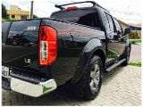 Foto Nissan Frontier 2.5 4x4 TED LE CD 4P Manual...