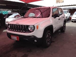 Carros Jeep Renegade Usados Em Porto Alegre Trovit