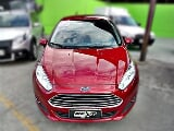 Foto Ford fiesta 1.5 s 16v flex 4p manual