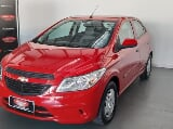 Foto Chevrolet onix 1.0 ls 8v flex 4p manual
