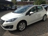 Foto Peugeot 308 1.6 allure 16v 115cv 4p flex manual