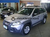 Foto Fiat palio week. ADV.lock. Dualogic 1.8 FLEX...