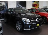 Foto Mercedes-Benz GLE 400 Highway 4Matic