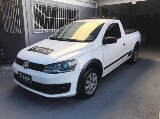 Foto Volkswagen saveiro 1.6 8v 101cv 2p flex manual