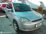 Foto Ford fiesta 1.6 mpi class 8v gasolina 4p manual...