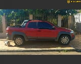 Foto FIAT Strada Adv. M. March. 1.8 Flex 16V CD