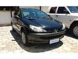 Foto Peugeot 206 1.4 8V Sensation Flex 2P Manual...