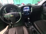 Foto Chevrolet s10 p-up h.Country 2.8 4x4 CD Dies....