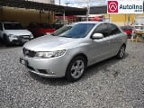 Foto Kia cerato 1.6 sx 16v sedan gasolina 4p manual