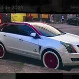 Foto Cadillac srx 3.6 premium collection awd v6 flex...
