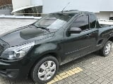 Foto Chevrolet montana 1.4 ls 8v flex 2p manual