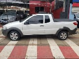 Foto Strada Working 1.4 mpi Fire Flex 8V CE FIAT