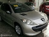 Foto Peugeot 207 1.4 xr 8v flex 4p manual 2009/2010