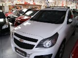 Foto Chevrolet montana 1.4 sport 8v flex 2p manual