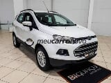 Foto Ford ecosport 1.6 se 16v flex 4p manual 2016/2017