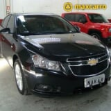 Foto Gm - chevrolet cruze ltz 1.8 16V FlexPower 4p Aut