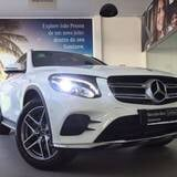 Foto Mercedes-benz glc 250 2.0 CGI GASOLINA 4MATIC...