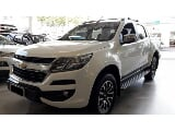 Foto Chevrolet S10 2.8 CTDI CD High Country 4WD (Aut)