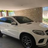 Foto Mercedes-benz gle 400 3.0 v6 gasolina highway...