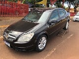 Foto Chevrolet vectra 2.0 elegance 8v sedan flex 4p...