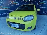 Foto Fiat uno 1.4 attractive 8v flex 4p manual...