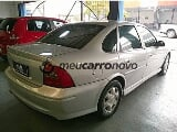 Foto Chevrolet vectra gls/expres. 2.2/2.0 E 2.0 CD...