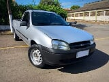 Foto Ford courier 1.6 l 8v flex 2p manual