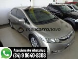 Foto Honda civic sedan lxs 1.8/ flex 16v mec. 4P 2008/