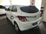 Foto Chevrolet onix hatch lt 1.0 8v flexpower 5p...
