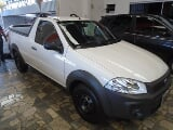 Foto Fiat strada 1.4 hard working 8v flex 2p manual