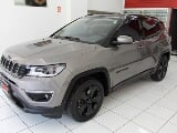 Foto Jeep Compass Night Eagle 2.0 Flex