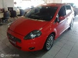 Foto Fiat punto 1.8 sporting 8v flex 4p manual...