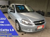 Foto Chevrolet celta 1.0 mpfi ls 8v flex 2p manual -...