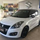 Foto Suzuki swift 1.6 sport r 16v gasolina 4p manual...