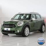 Foto Mini countryman 1.6 s top 16v 184cv gasolina 4p...