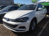 Foto Volkswagen virtus 1.6 16v flex 4p manual