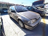 Foto Suzuki Swift Sedan 1.6 16V 1991 / 1992 Cinza...