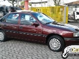 Foto Vectra cd 2.0 8V - Usado - Bordo - 1994 - R$...