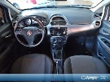 Foto Fiat punto 1.6 essence 16v flex 4p manual