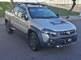 Foto Fiat strada 1.8 adventure cd 16v flex 2p manual