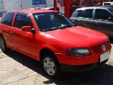 Foto Volkswagen gol 1.0 mi plus 8v flex 2p manual g....